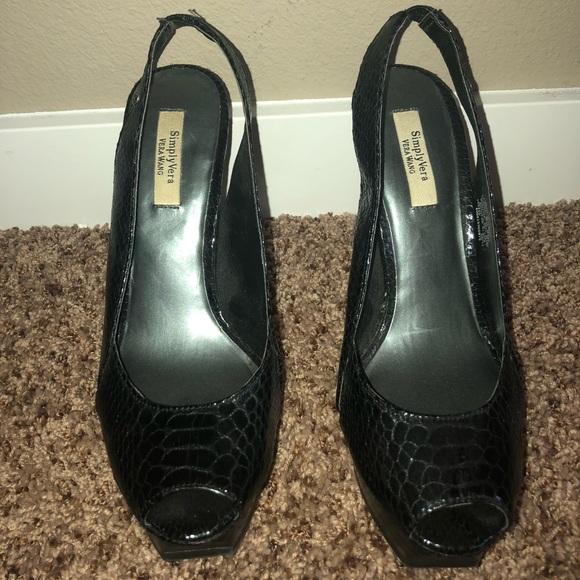 Simply Vera Vera Wang Shoes | Simply